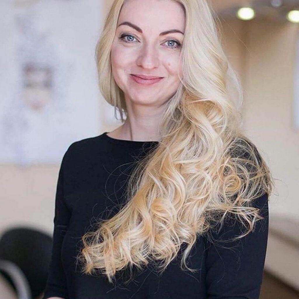 Gerda Gedžė - kosmetologė, grožio terapeutė-technologė