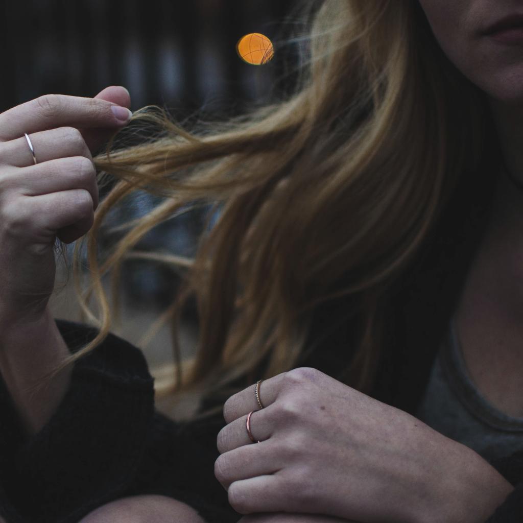 Ruduo ne tik lapų kritimo, bet ir plaukų slinkimo metas?